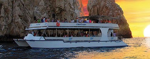 Sunset Cruises Los Cabos